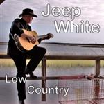 Jeep White - Low Country